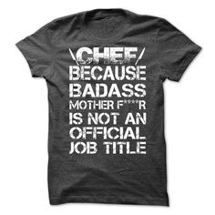 chef tile T-Shirts, Hoodies. BUY IT NOW ==► https://www.sunfrog.com/LifeStyle/-chef-tile.html?id=41382