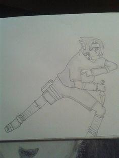 Sasuke Uchima