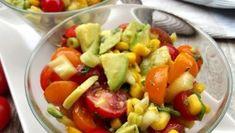 Fruit Salad, Avocado, Food, Fruit Salads, Lawyer, Meals