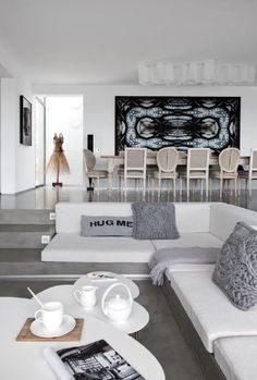 Can Pico, Ibiza. Architect, Maria Rodriguez Carreño from Minimum Arquitectura, Interiors by Marcela Barreyro de Pinto