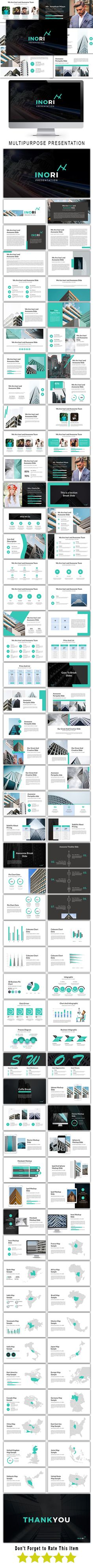 Inori Multipurpose Keynote Template by Spesifikdesign MAIN FILE:Images Placeholder Drag And Drop image Theme Black and White Option, Easy to change colors, Fully editable text, photos, Powerpoint Free, Professional Powerpoint Templates, Business Powerpoint Templates, Creative Powerpoint, Keynote Template, Image Theme, Slide Template, Broken Images, Aspect Ratio