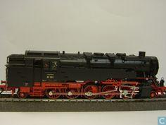 Märklin 33081  - Tenderloc DB BR 95