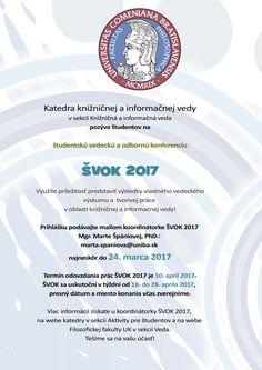 ŠVOK 2017