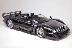Kult-Mercedes wird beim Bonhams Festival of Speed versteigert: 1998 Mercedes-Benz CLK GTR Roadster - Fotostrecke - Mercedes-Fans - Das Magazin für Mercedes-Benz-Enthusiasten