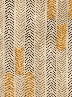 seema krish textiles | chowpatty, blockprint in Fall colors