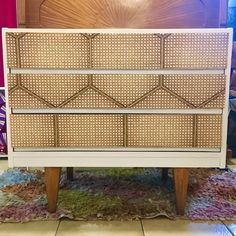 Sophie by LaRabota Upcycle, Vintage, Furniture, Home Decor, Wallpaper Drawers, Homemade Home Decor, Upcycling, Upcycled Crafts, Home Furnishings