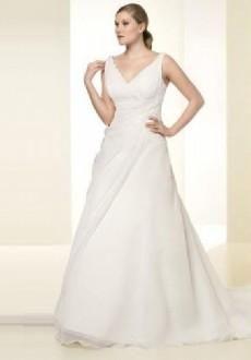 3 consejos para novias bajitas   Preparar tu boda es facilisimo.com
