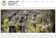 Enjoy duck and dove hunting package with Nicaragua Bird Hunting. As they offer exclusive bird hunting trips, best accommodations, airline seats, Nicaraguan cuisine, cigar and cognac experience.