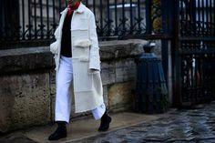 Paris Haute Couture Spring 2016, Day 3 - -Wmag