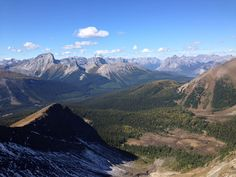After spending the past two summers in the Rocky Mountains of Alberta this is my favourite picture. Larches changing colour from a kilometer above the ground on Mt. Chester (Peter Lougheed Provincial Park AB Canada). [OC] [3264 x 2488]. #reddit