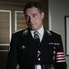 Rufus Sewell, High Castle, T 34, The Man, Suit Jacket, Twitter, Celebrities, Memes, Jackets
