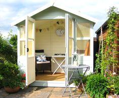 My summerhouse