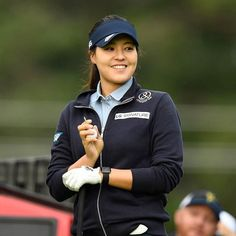 "Leading in Canada. From @hyukjoooh -  @ingeechun_dumbo #2017 Canadian Pacific Women's Open #interview ""I don't know but I always feel comfortable to play in Canada. I really like it"" excellent #golf #golfswing #golfing #golfer #golfpractice #golflover #golfday #golfstagram #golfgirl #golfgirls #golflife #golfdigest #lpga #womensgolf @lpga_tour @road2lpga"