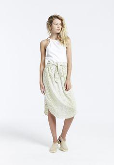 Guidance Skirt