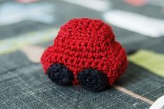 Patterns for mini cars