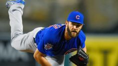 Cubs open much-anticipated season with 9-0 win over Angels
