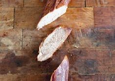 Hot-smoked pork tenderloin | River Cottage