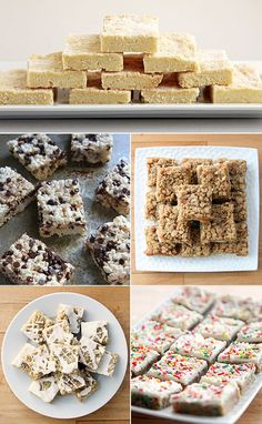 As the headline suggests, bar cookies are pretty much unparalleled when it comes to baking for a crowd, whether for your kid's bake sale, a potluck feast, or a casual backyard barbecue. Easy to make, crowd-pleasing, and simple to scale into large batches, these 30 options are sure to satisfy.