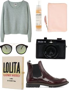 """444"" by clarewigney ❤ liked on Polyvore"