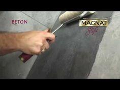 E-sklep z farbami MAGNAT oraz strukturami dekoracyjnymi / Produkty / BETON MAGNAT STYLE