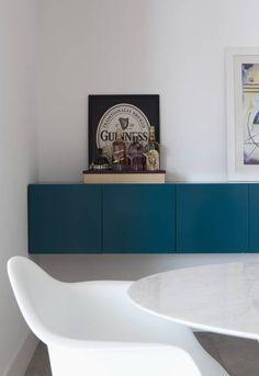 Buffet Sala de jantar: Sala de jantar Moderno por Decorare Studio de Arquitetura