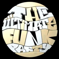 The Ultimate Funk Party by JMS