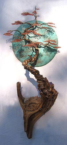 Marshall Mar Earthly Creatures