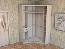 34 Ideas bedroom furniture wardrobe cabinets - Image 6 of 25 Pallet Furniture Wardrobe, Corner Furniture, Furniture Layout, Bedroom Furniture, Furniture Design, Gothic Furniture, Wicker Bedroom, Corner Closet, Corner Wall
