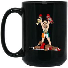 Conor McGregor MMA Mug Cj Watson Coffee Mug Tea Mug Conor McGregor MMA Mug Cj Watson Coffee Mug Tea Mug Perfect Quality for Amazing Prices! This item is NOT ava