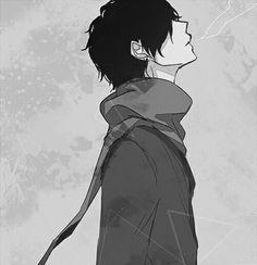Chłopak anime