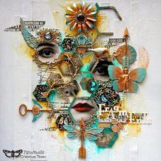 Finnabair: Fragments by Gayle