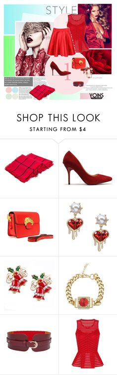 """Yoins"" by lejla-djerzic ❤ liked on Polyvore featuring yoins"