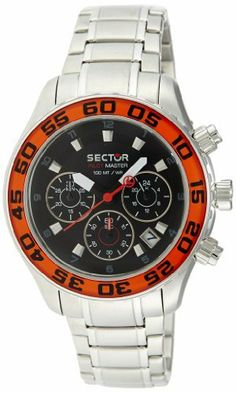 Sector Chronograph Black Dial Men's Watch - R3273679125, http://www.amazon.in/dp/B0049HH2GA/ref=cm_sw_r_pi_awdl_DZjItb038G0FP