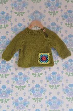 Sweater, from Smilerynker.dk