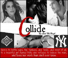 Collide (Gail McHugh) - 5 Stars - would give 10 stars if could !!!