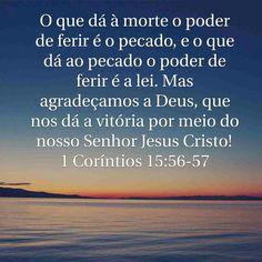 1 Coríntios 15:56-57