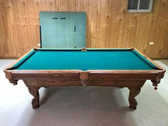 105 exciting used pool tables for sale prices vary by your location rh pinterest com
