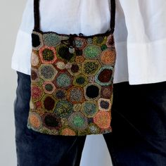 Petit sac Sophie Digard créations