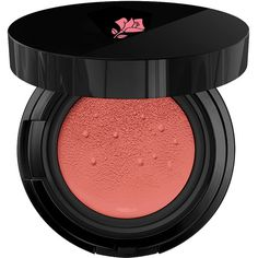 Lancome Limited Edition Blush Subtil Cushion found on Polyvore featuring beauty products, makeup, cheek makeup, blush, rose limonde, lancome blush and lancôme