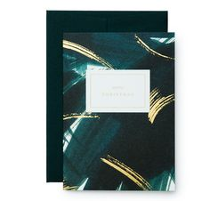 Merry Christmas – Weihnachtskarte | Christmas Card | Artikelnummer: aise-aquarell