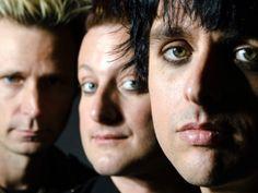Green Day wallpaper y portada para facebook