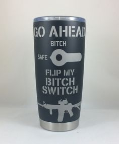 Great Xmas present for the lady in your life...IF she has a sense of humor.