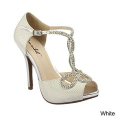 BONNIBEL TIARA-2 Women Stiletto Heel Glitter Evening Wedding Promo Sandals Shoes Shoes Bonnibel http://www.amazon.com/dp/B00MP65DV8/ref=cm_sw_r_pi_dp_Hlhcvb1X2JZQF