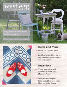 ISSUU - Heart Home magazine issue 4 by Heart Home magazine