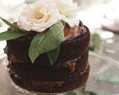 Sweet Laurel Bakery's Vegan Chocolate Cake Recipe