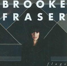 Brooke Fraser - Flags, Green