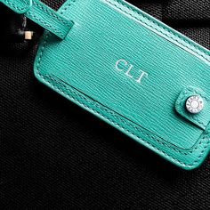 Shop Leather Goods | Tiffany & Co. at Market Street - The Woodlands