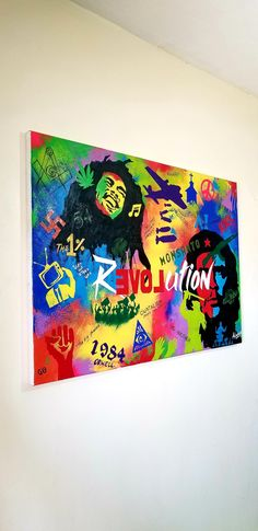 AMAZING SLASH GUNS N ROSES  POP ART CANVAS #1 QUALITY ARTWORK WALL ART PICTURE