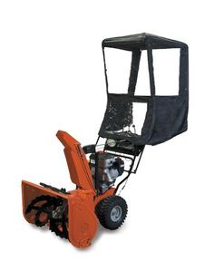 Raider 02-1402 Snow Thrower Cab, 2015 Amazon Top Rated Snow Blowers #AutomotivePartsandAccessories