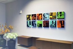 53 Best Office Wall Art Images